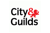 City and Guilds qualifications training courses